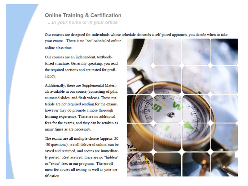 Lean Manufacturing Certification